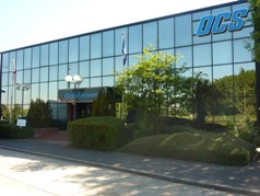 OCS Worldwide main office